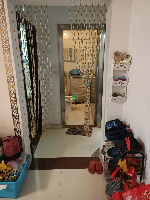杏滨学区,杏西广宇公寓